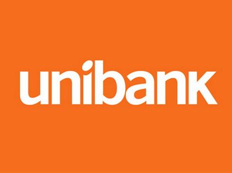 Доля иностранных акционеров в Unibank увеличена до 49,6%