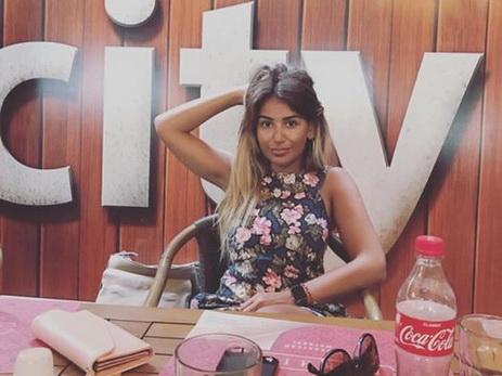 В Баку трагически погибла бывшая участница конкурса Miss Lafarella Гюнель Мирзоева