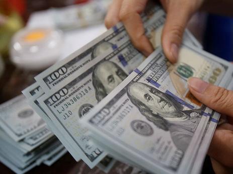 Официальный курс маната ко всем валютам на 29 июня