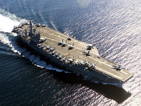CNN: корабли США с «Томагавками» приготовились к возможному удару по Сирии