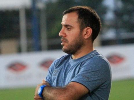 Айхан Аббасов: «С каждым матчем мы будем лучше и лучше»