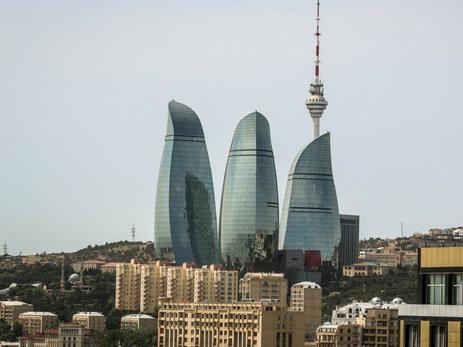 Какая погода ожидается в июле в Азербайджане?