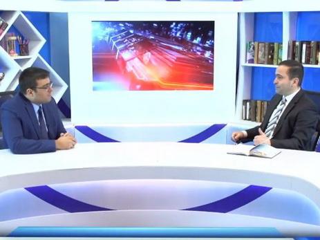 В программе Təməl обсуждались вопросы приема на работу учителей – ВИДЕО