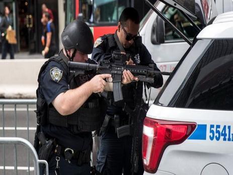 В Нью-Йоркском госпитале началась стрельба, есть пострадавшие