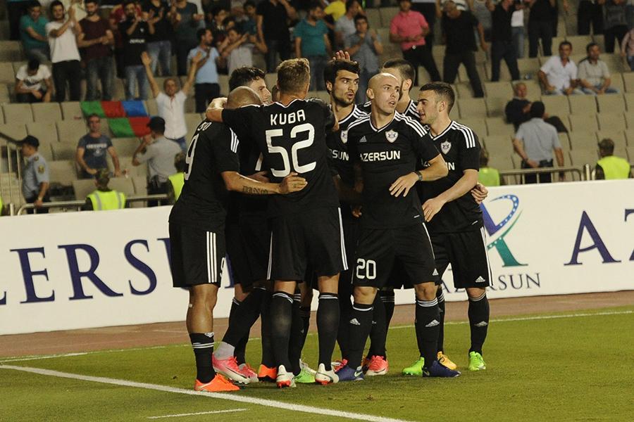 Уверенный «Карабах», неопытный «Зиря» и странная «Габала». Разбор игр азербайджанских клубов в еврокубках — ФОТО
