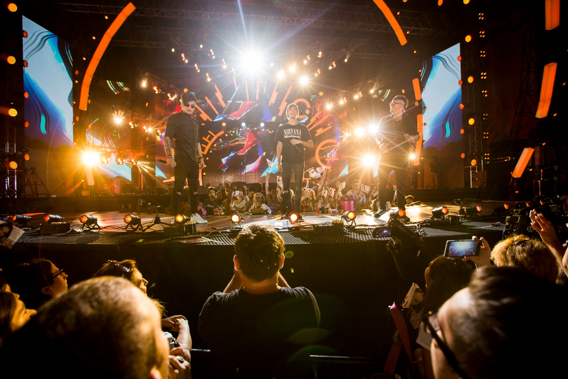 Самые яркие моменты юбилейного концерта Софии Ротару на фестивале «Жара-2017» — ФОТО — ВИДЕО