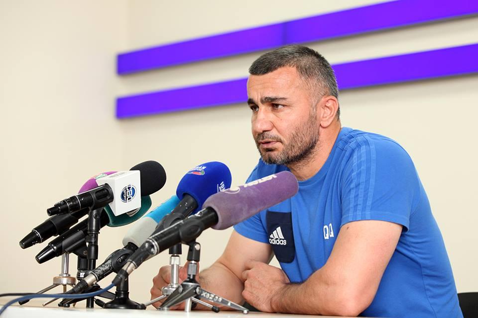 «Карабах» на пути к еврокубковой осени и большим деньгам — ФОТО — ВИДЕО