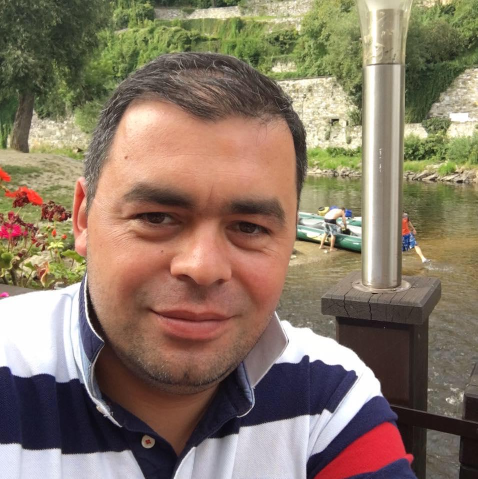 В Праге убит азербайджанский бизнесмен, возглавлявший транспортную компанию – ФОТО — ВИДЕО
