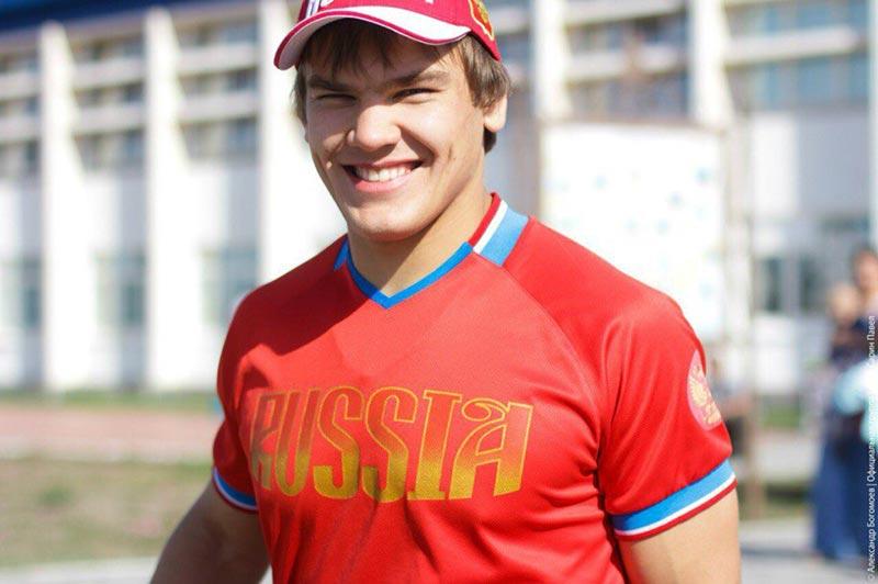В России убит двукратный чемпион Европы по вольной борьбе — ФОТО