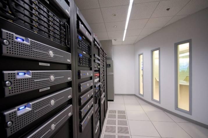 Аренда надежных серверов для ваших сайтов