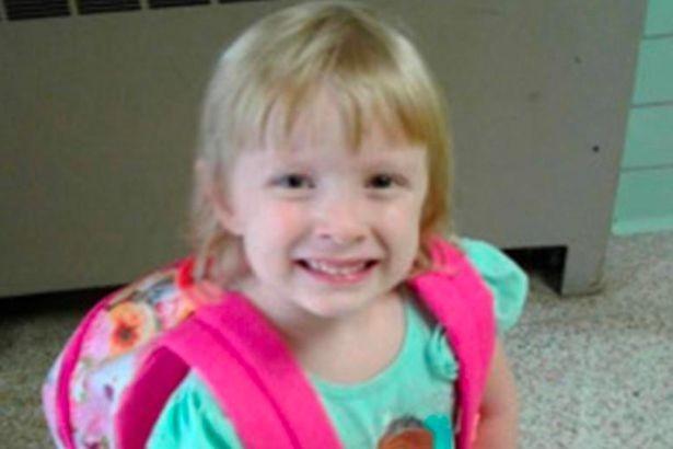 В США 4-летняя девочка задохнулась из-за скотча, которым ее связывала мать