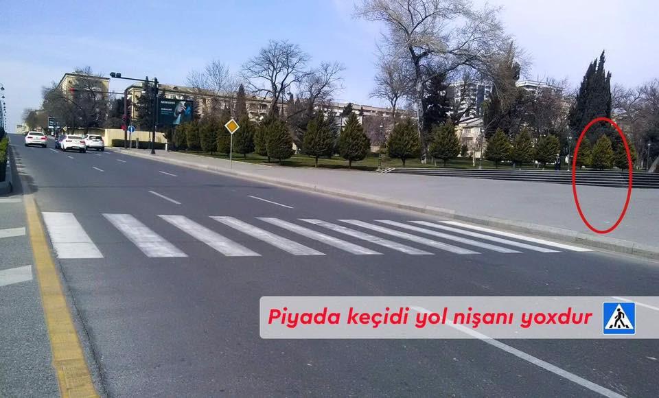 Смертельные «зебры» для пешеходов: чему нас учит гибель скалолазки Рейхан Мамедовой? – ВИДЕО