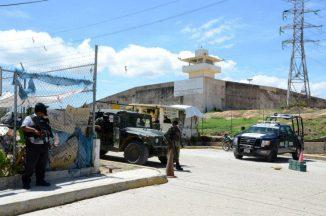 В тюрьме мексиканского курортного города были обезглавлены пять заключённых — ФОТО