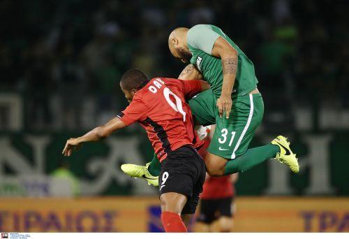 Лига Европы: «Габала» проигрывает «Панатинаикосу» — ФОТО — ОБНОВЛЯЕТСЯ