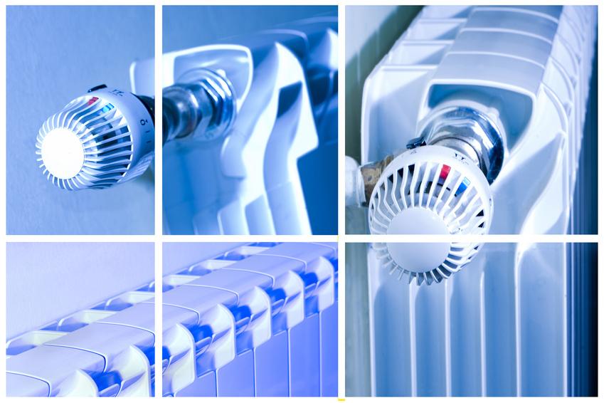 Системы отопления и водоснабжения с доставкой и установкой