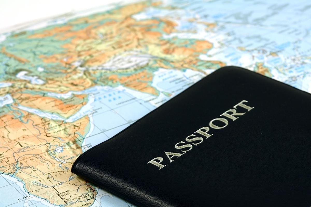Загранпаспорта для всех желающих быстро и без официальной прописки
