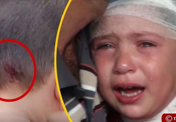 Захра, Фариз, Айгюн: Почему армяне так боятся азербайджанских детей?