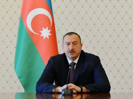 Президент Ильхам Алиев наказал должностное лицо, самовольно осуществившее снос мечети Гаджи Джавада