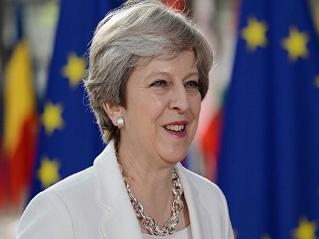 СМИ рассказали, почему Мэй может отказаться от переговоров по Brexit