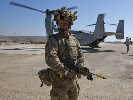 СМИ: сотрудники британских спецслужб скрывали убийства жителей Афганистана