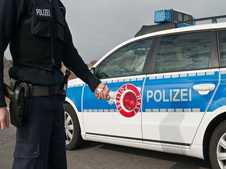 В Австрии мигрант убил пожилую пару из-за политических взглядов