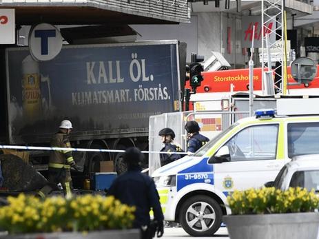 В Мальме три человека пострадали в результате стрельбы