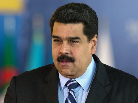 Мадуро в третий раз за год поднял минимальную зарплату в Венесуэле