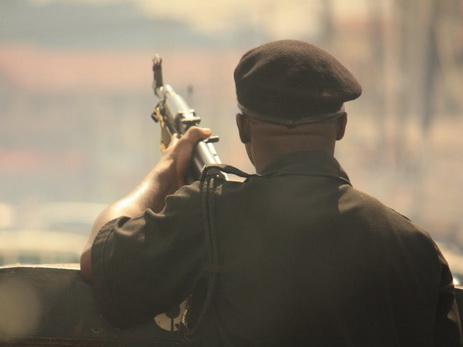 В Нигерии около 700 боевиков «Боко Харам» сдались военным