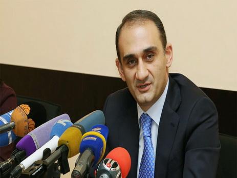 Глава Комитета госдоходов Армении: Нет запрета на импорт товаров из Азербайджана