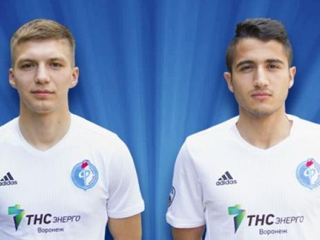 Самир Масимов официально перешел в «Факел»