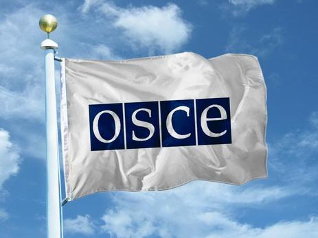 Спецпредставитель ПА ОБСЕ встретился с дипломатами из Азербайджана и Армении