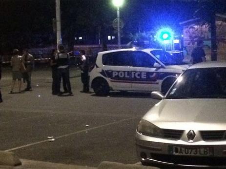 Стрельба во Франции: один погиб, шестеро ранены