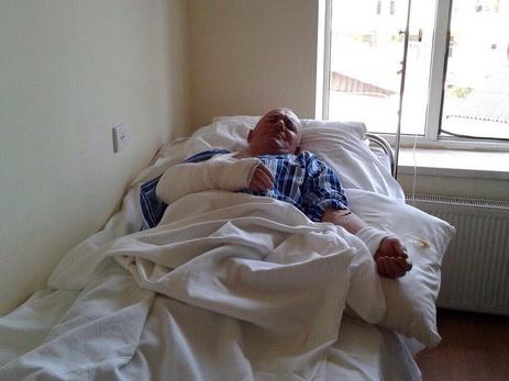 В Азербайджане задержаны члены одной семьи, избившие до полусмерти лесников – ФОТО – ОБНОВЛЕНО