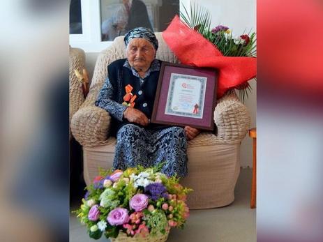 Самым пожилым человеком России стала 127-летняя женщина из Кабардино-Балкарии