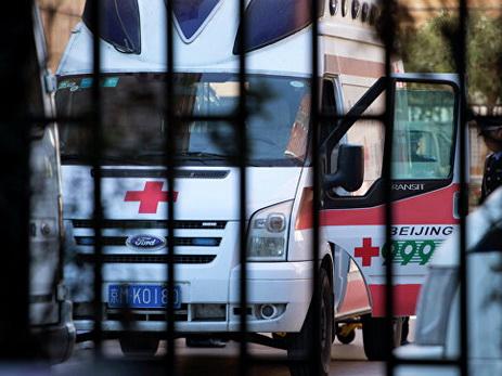 В Китае пять человек погибли в результате взрыва на газопроводе