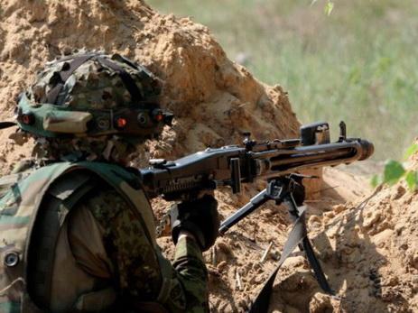 МИД Азербайджана: Последняя провокация армянских войск — это акт вандализма, доказывающий террористическую сущность Армении