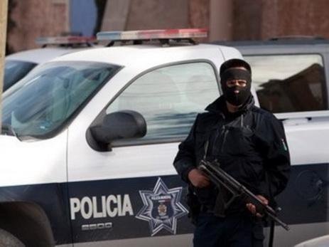 При перестрелке в мексиканском штате Чиуауа погибли 26 человек