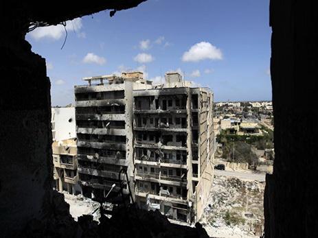 Ливийская национальная армия полностью освободила Бенгази от террористов