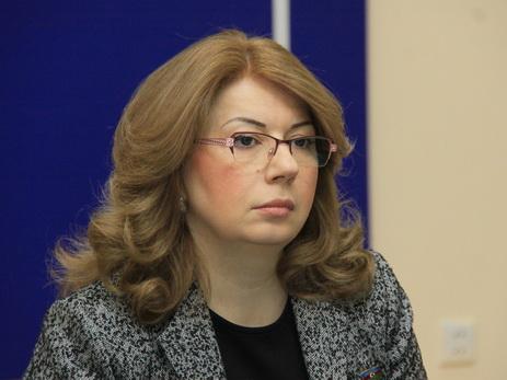 Айтен Мустафазаде: Ультиматум со стороны Армении должен встретить вооруженный отпор Азербайджана
