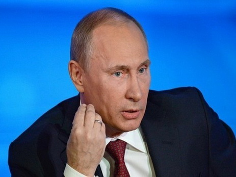 Путин: протекционизм становится нормой, его скрытой формой являются санкции
