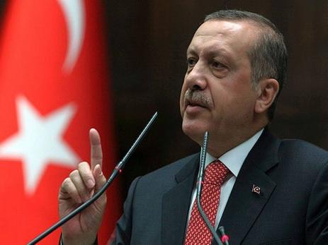 Эрдоган заявил, что Германия «совершает самоубийство», запрещая ему выступить перед турками