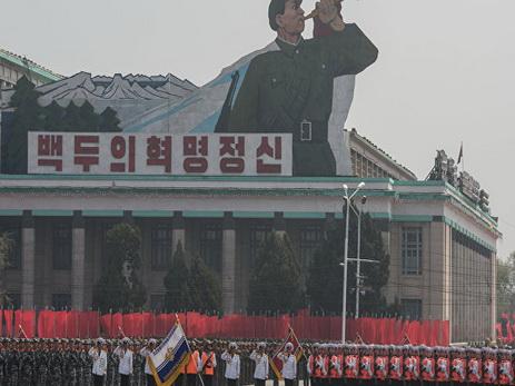 США намерены вводить санкции против стран, ведущих бизнес с Пхеньяном