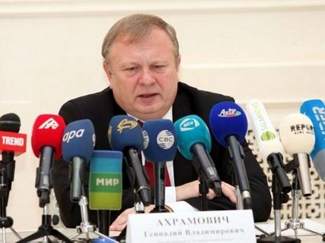 Посол Беларуси: Мы не можем оставаться равнодушными, когда в результате конфликта гибнут дети
