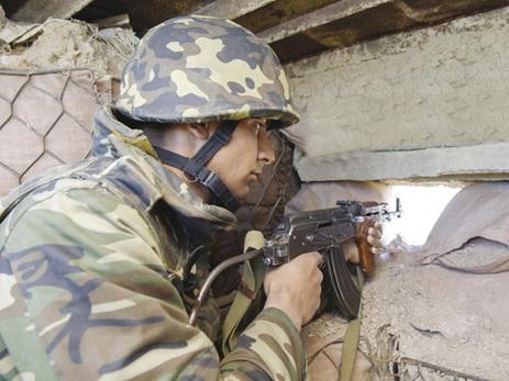 Армянские вооруженные силы в течение суток нарушили режим прекращения огня 142 раза