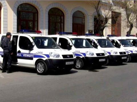 Полиция Баку прокомментировала информацию о разгуле «ночных бандитов»