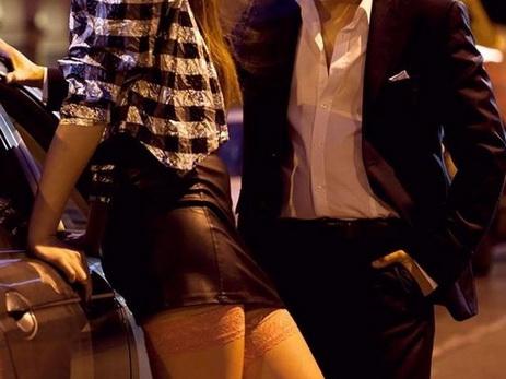 Полиция Баку высказалась о проститутках, охотящихся на арабских туристов