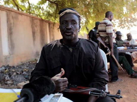 Солдаты из Нигерии по ошибке убили группу фермеров соседнего Нигера