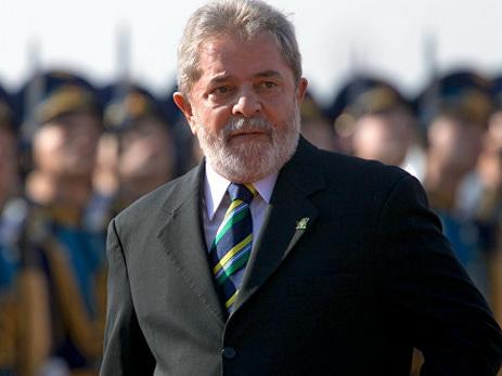Экс-президента Бразилии Лулу да Силву приговорили к девяти годам тюрьмы