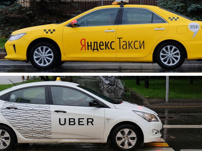 «Яндекс» и Uber объединили бизнес по онлайн-заказам поездок в 6 странах СНГ, включая Азербайджан