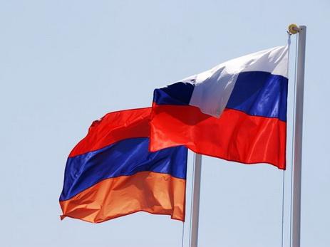 Госдума рассмотрит ратификацию соглашения с Арменией
